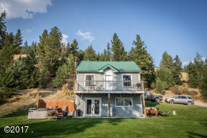 15398 Spring Hill Road, Frenchtown, MT 59834