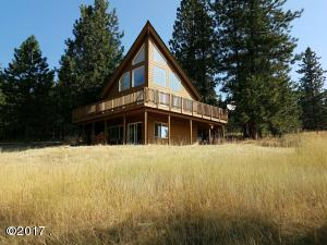 19185 Houle Creek Road, Frenchtown, MT 59834