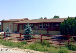 982 Market Street, Corvallis, MT 59828