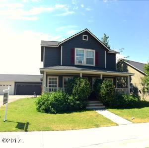 105 Silverberry Street, Hamilton, MT 59840