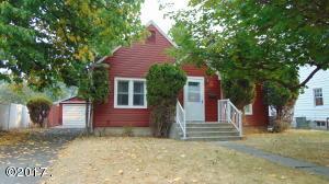 326 East Kent Avenue, Missoula, MT 59801