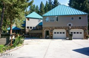 11125 Grant Creek Road, Missoula, MT 59808