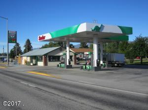 2381 North Us Hwy 93, Victor, MT 59875