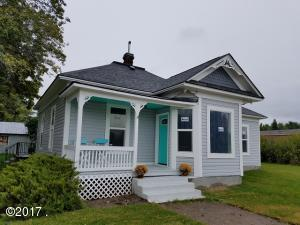155 A Street South, Victor, MT 59875