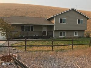 3687 Rodeo Road, Missoula, MT 59803