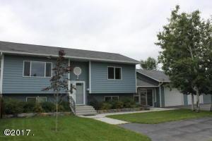 612 Franklin Avenue, Hamilton, MT 59840