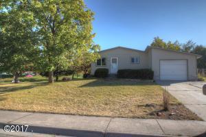 2303 Hillview Court, Missoula, MT 59803