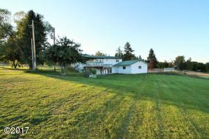 5836 Old Us Hwy 93, Florence, MT 59833