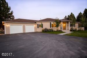 18737 Sorrel Springs Lane, Frenchtown, MT 59834