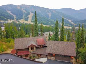 150 Ridge Run Drive, Whitefish, MT 59937