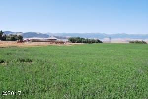 Tract 2 Crow Dam Road, Charlo, MT 59824