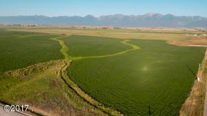 Tract 5 Crow Dam Road, Charlo, MT 59824