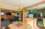 Kitchen/Dining Room/Living Room