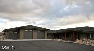 1020 Peppergrass Lane, Corvallis, MT 59828