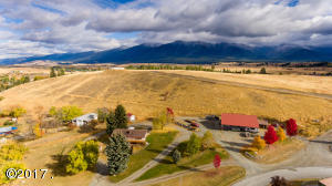31 Mountain View Drive, Eureka, MT 59917