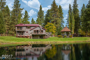 465 Larch Lane, Victor, MT 59875