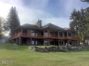 810 & 820 Birch Point Drive, Whitefish, MT 59937