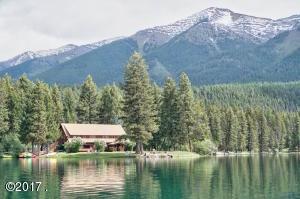 1947 Holland Lake Lodge, Condon, Montana