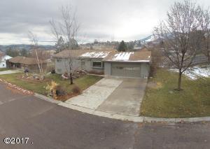 3010 Eldora, Missoula, Montana