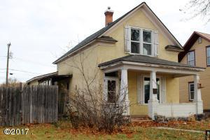 810 West Pine Street, Missoula, MT 59802
