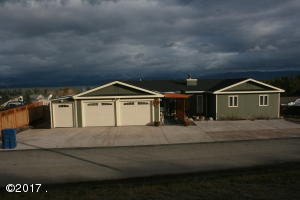 59 Ridgewood Drive, Lakeside, MT 59922