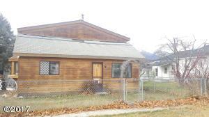 505 College Street, Stevensville, MT 59870