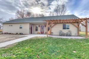 694 Applewood Lane, Stevensville, MT 59870