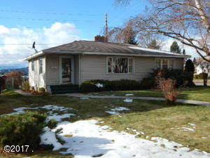 894 5th Avenue West North, Kalispell, MT 59901
