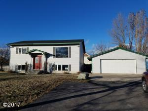 186 Mission View Drive, Polson, MT 59860
