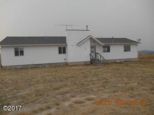 3906 Quartz Lane, Stevensville, MT 59870