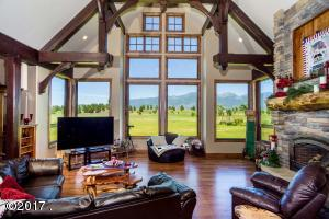 Incredible windows for those blue bird days and snow storms!