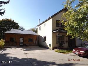 745 West Main Street, Hamilton, MT 59840