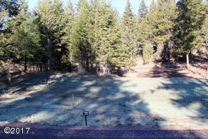 151 Crystal View Court, Lot 25, Lakeside, MT 59922