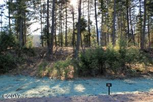 150 Crystal View Court, Lot 36, Lakeside, MT 59922