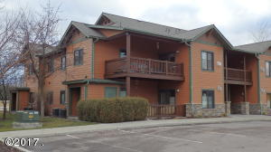 6211 Shiloh Avenue, Unit G, Whitefish, MT 59937