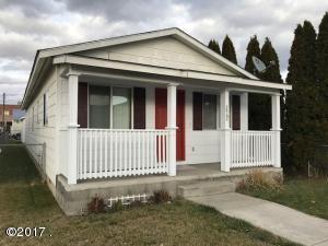 2462 Mcdonald, Missoula, Montana