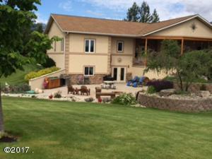 365 Aspen Wood Drive, Stevensville, MT 59870