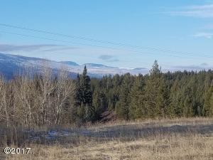 Tbd Paradise Ridge Road, Rexford, MT 59930