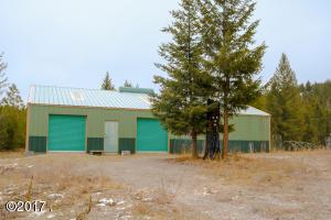 Nhn Dukes Vista Drive, Rexford, MT 59930