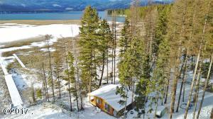 4877 Ashley Lake Road, Kalispell, MT 59901