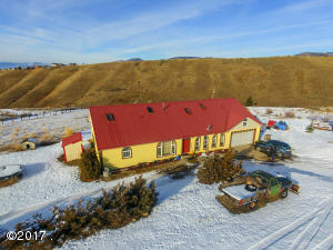 951 Sandstone Gulch Road, Florence, MT 59833