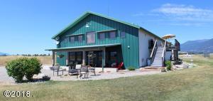 171 Airport Way, Eureka, MT 59917