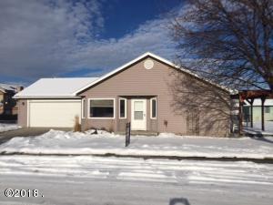 2410 Cottage, Missoula, Montana