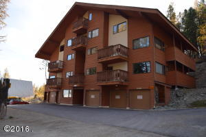3858 Winter Lane, Lotus C3, Whitefish, MT 59937
