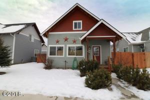 2515 Snaffle Bit, Missoula, Montana