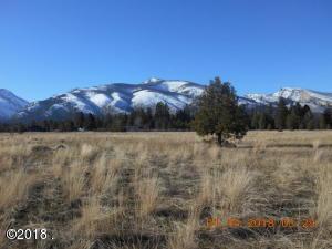 Nkn Elk Ridge Road, Hamilton, MT 59840