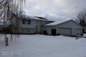 9655 Honeysuckle Lane, Missoula, MT 59808