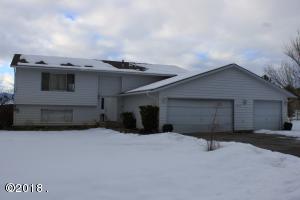 9655 Honeysuckle, Missoula, Montana