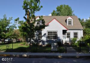 1839 Mansfield Avenue, Missoula, MT 59801