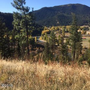 Nhn Cold Creek Road, Saint Regis, MT 59866